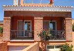Location vacances Benalmádena - Villa with swimming pool & sea view-4