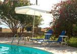 Location vacances Monemvasía - Villa Louisa-3