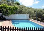 Location vacances Villanueva de la Concepción - Cosy Cottage in Antequera with Swimming Pool-3