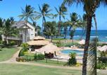 Hôtel Princeville - Islander on the Beach-3