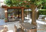 Location vacances Saint-Jean-Pla-de-Corts - 4 ter rue de la Close . appartement Les Aspres-4
