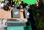 Location vacances Kuta - Villa Aniela-3