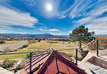 Location vacances Rifle - Architect's Estate - Rooftop Cabana, Hot Tub, Pool home-2