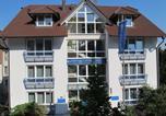 Hôtel Balingen - Garni-Hotel Sailer & Hotel Sailer´s Villa-1