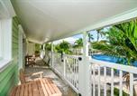 Hôtel Sarasota - Tropical Breeze Resort-4