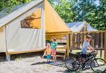 Camping avec Bons VACAF Rhône-Alpes - Sites et Paysages La Source du Jabron-4