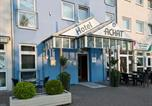 Hôtel Worms - Achat Comfort Frankenthal/Pfalz-1