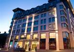 Hôtel 5 étoiles Lille - Sofitel Brussels Europe-4