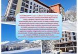 Location vacances  Slovaquie - Hotel Crocus-1
