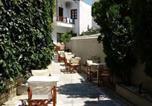 Location vacances  Grèce - Pothos-1