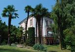 Hôtel Lugano - Hotel&Hostel Montarina-1