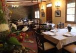 Hôtel Cuacos de Yuste - Hotel Valle del Jerte Los Arenales-2