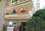 Hôtel Rimini - Hotel Urania-1