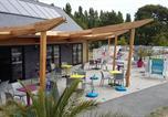 Camping avec Bons VACAF Saint-Gildas-de-Rhuys - Camping Le Diben-3