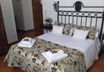Hôtel Ciudad Real - Hotel Casa Palacio Natur-4
