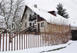 Hôtel Liptovský Mikuláš - Robotnícka ubytovňa Bodice 104-3