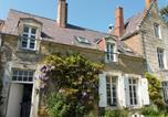 Hôtel Wimereux - Petit manoir de la berthenlaire-1