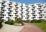 Location vacances  Aude - Apartment Le Barcarès 2-3