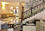 Hôtel Negombo - Ama Villa Negombo-2