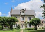 Hôtel Mouhet - La Traverse Chambres d'Hotes-1
