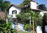 Location vacances Villa Gesell - La Posada Del Sol-1