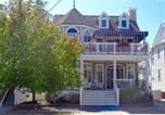 Location vacances Ocean City - 816 St. Charles Place-1-2