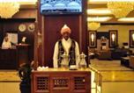 Hôtel Al Madinah - Province Al Sham Hotel-1