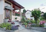 Location vacances Hallstadt - Apartment Viereth I-3