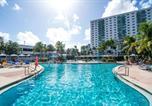 Location vacances Sunny Isles Beach - O. Reserve Standard One Bedroom-2