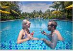Location vacances  Vietnam - Amon Luxury Villas Phu Quoc by Bodhi Hospitality-2