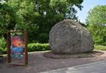 Location vacances Eckfeld - Zur Lavabombe-1