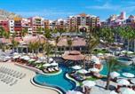 Villages vacances Cabo San Lucas - Playa Grande Resort-3