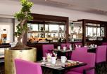 Hôtel 4 étoiles Villevieille - Pullman Montpellier Centre-3