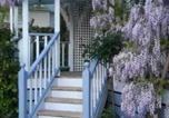 Hôtel Nelson - Rose Cottage B&B-1