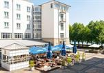 Hôtel Bonn - Hilton Bonn-3