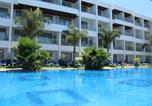 Hôtel Meknès - Zaki Suites Hotel & Spa-2