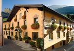 Hôtel Province autonome de Bolzano - Hotel Cavallino D'Oro Bed&Breakfast