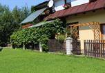 Location vacances Mszana Dolna - Agroturystyka Maria Farganus-2
