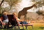 Location vacances Hoedspruit - Mohlabetsi Safari Lodge-1