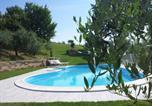 Location vacances Tolentino - Podere Del Fagiano-1