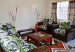 Hôtel Nairobi - Kenwild Home-1