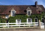 Hôtel Charny - La Vigne dorée-1