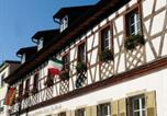 Hôtel Römerberg - Hotel La Grotta-1