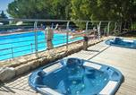 Camping Lazise - Camping Rocca-2