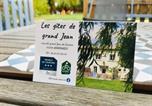 Location vacances Sigalens - Les Gites de &quote;Grand Jean&quote;-1