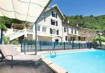 Location vacances Lamastre - Charming Holiday Home in etables with Swimming Pool-4