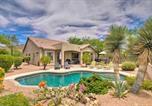 Location vacances Fountain Hills - Las Sendas Escape with Pool Near Usery Mountain-1