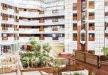 Hôtel Agadir - Atlas Amadil Beach Hotel-2