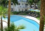 Location vacances Palmetto Bay - Ocean Vacation Homes-1
