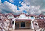 Location vacances Mersing - Singstay Guesthouse-1